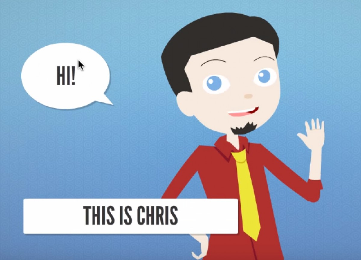 Character Explainer Video 0